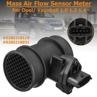 Mass Air Flow Sensor Meter For Opel Vauxhall Corsa C MK2 1.0 1.2 1.4 #0280218119 - intl