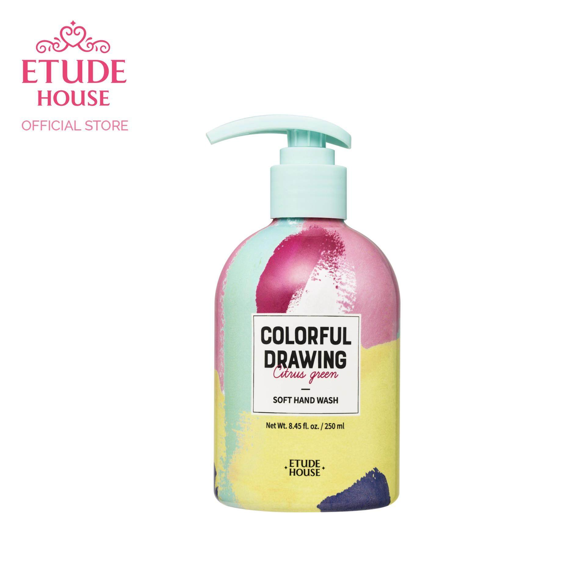 Fitur Etude House Wonder Pore Freshner 250ml Dan Harga Terbaru 500 Ml Colorful Drawing Soft Handwash