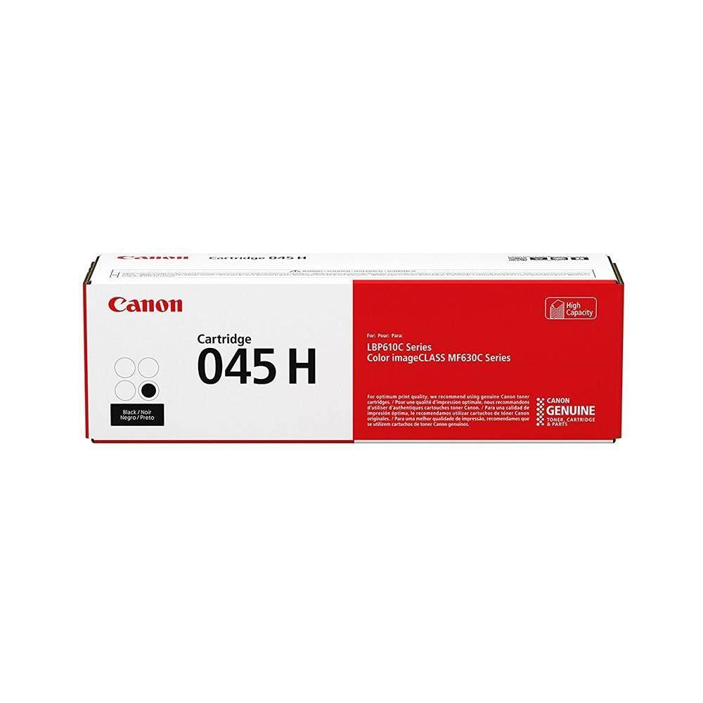 Canon Cartridge 045H Black High Cap 2.8k