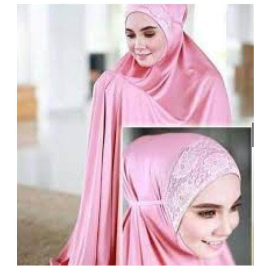 Reyn Shop Blouse Erkud Top Hitam Tunik Wanita Baju Atasan Muslim Chikita Salem Sabrina Source