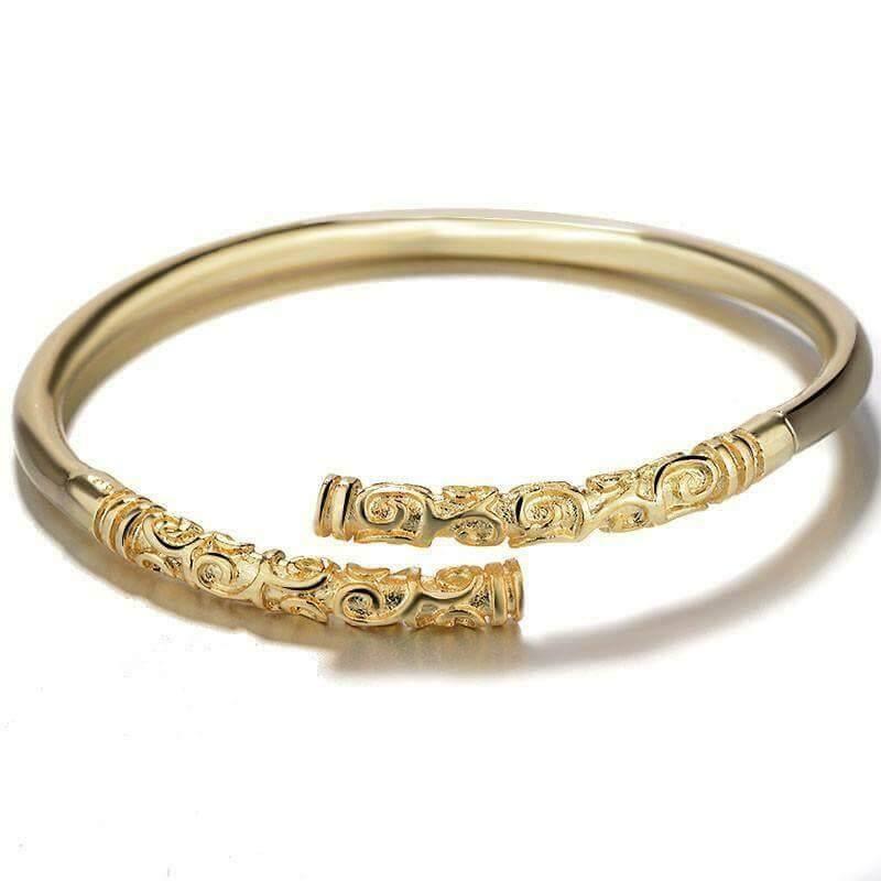 A  Korean Odyssey Bracelet