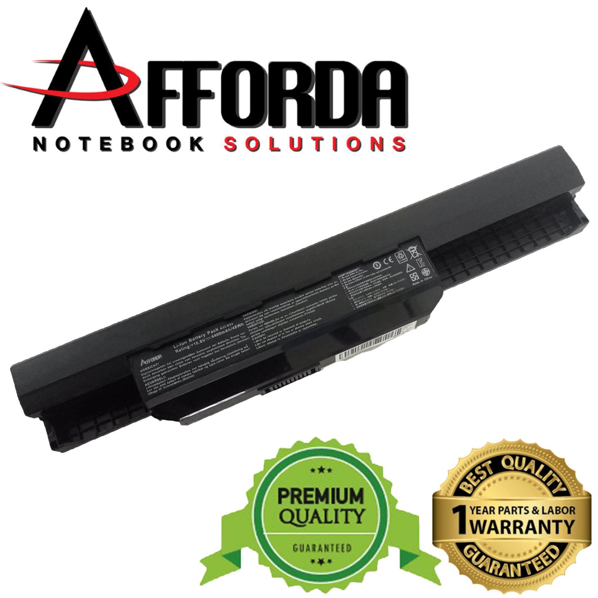 Asus K53 Notebook Laptop Battery