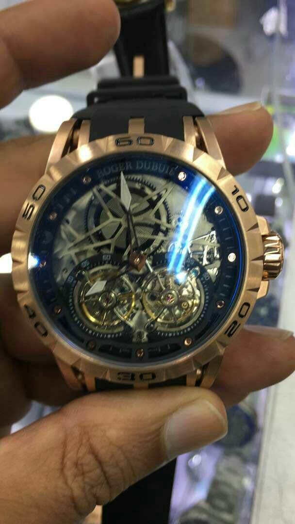 upto 90% Discount(ROGER DUBUIS EXCALIBUR SKELETONLimited Time Promotion)