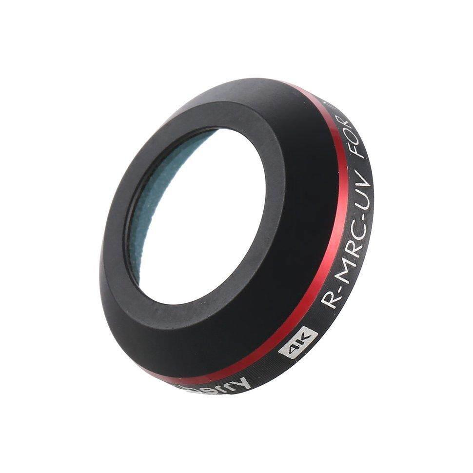 Ge Light Polarizer Lens Filter for D*JI Mavic Pro Platinum Drone Camera with Case
