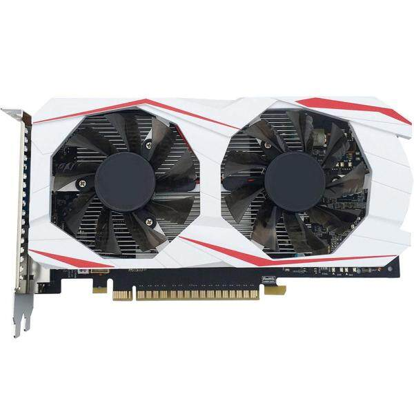 Bảng giá Card Màn Hình Card Đồ Họa Máy Tính NVIDIA GeForce GTX 750 Ti 2GB GDDR5 PCI Express 2.0 Cổng HDMI DVI VGA Card Video Để Chơi Computer Game Graphics Cards Video Card for Gaming Phong Vũ