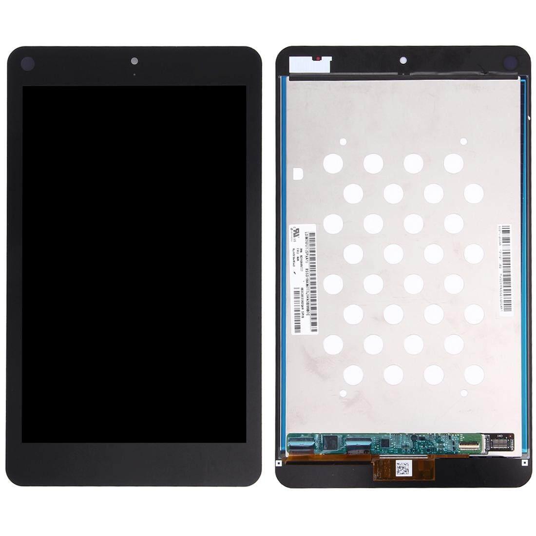 Layar LCD dan Digitizer Penuh Perakitan untuk Lenovo Thinkpad 8