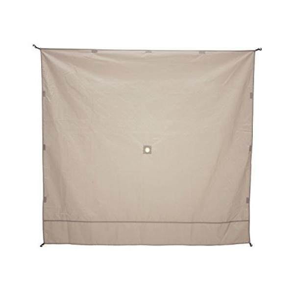 Gazelle 21077 Pop-up Portable Gazebo Screen Tent Wind Panels, 3 Pack - intl