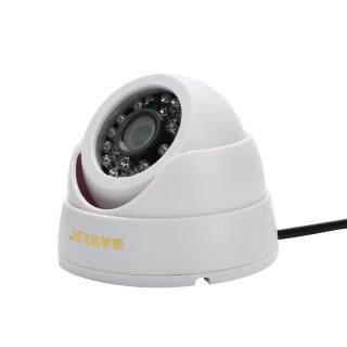 Camera an ninh có đèn LED 24 bóng soi được tia hồng ngoại ghi hình ban đêm có tấm chiếu sáng - INTL thumbnail
