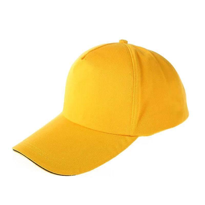 Loop Polos Bisbol Warna Padat Topi Kosong Visor Melengkung Topi Yang Dapat  Tentara Pria 4160227b96