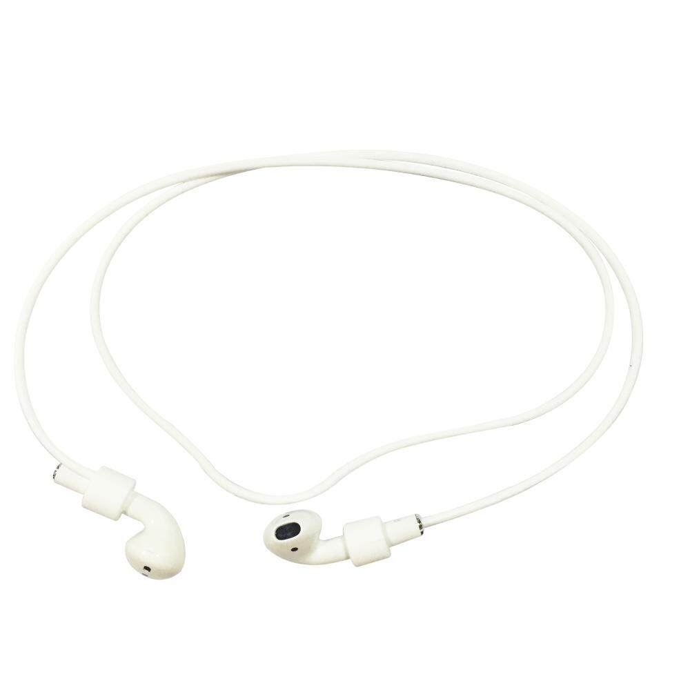 ... Stay Headphone Earphone Strap For Apple Airpods Anti Lost Strap Loop String Rope For Air Pods ...