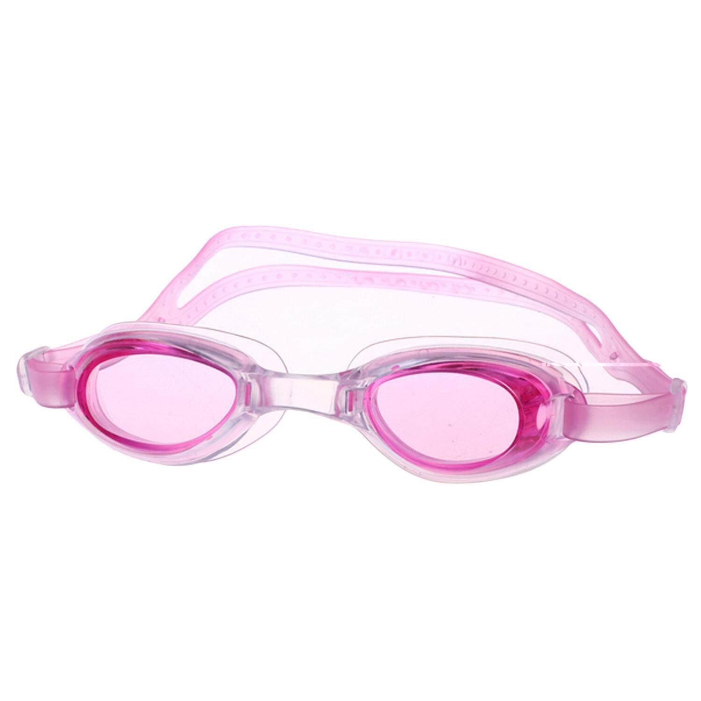 Fitur Anak Anti Kabut Air Berenang Renang Kacamata Hitam Gaya Liburan Olahraga