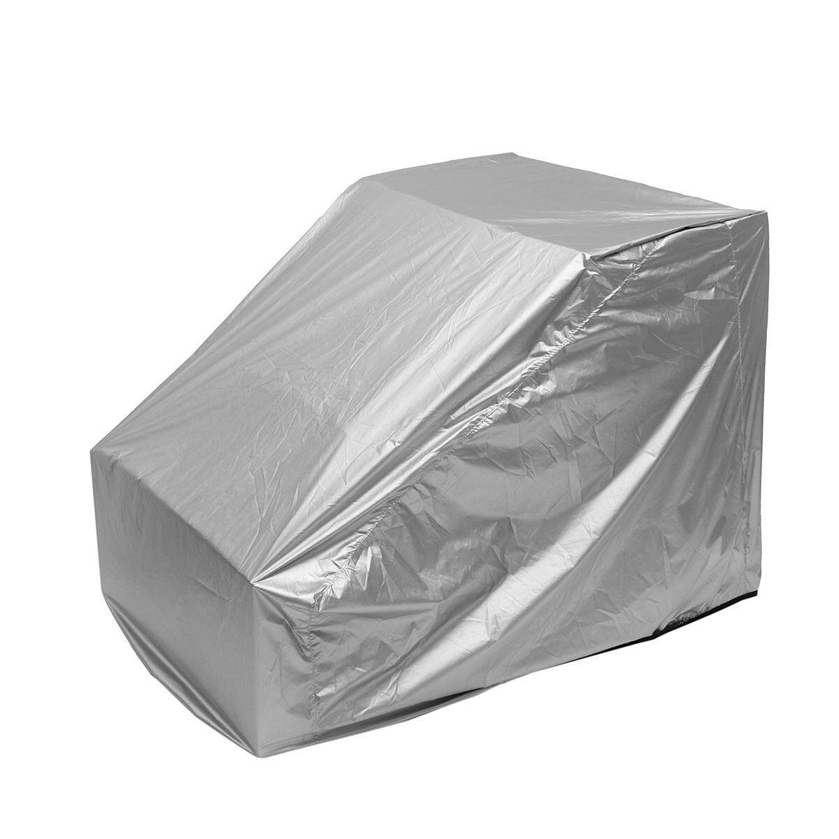 Boat Center Console Cover Fits 45h*46w*40d Heavy Duty - Intl By Audew.