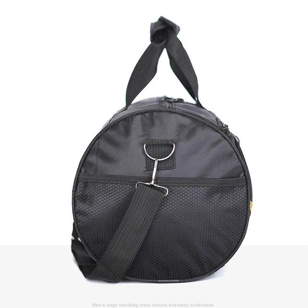 Yoga Bag Shoulder Cylinder Taekwondo Backpack Travel Bag Fitness Sports Bag 046a8dc88f2db