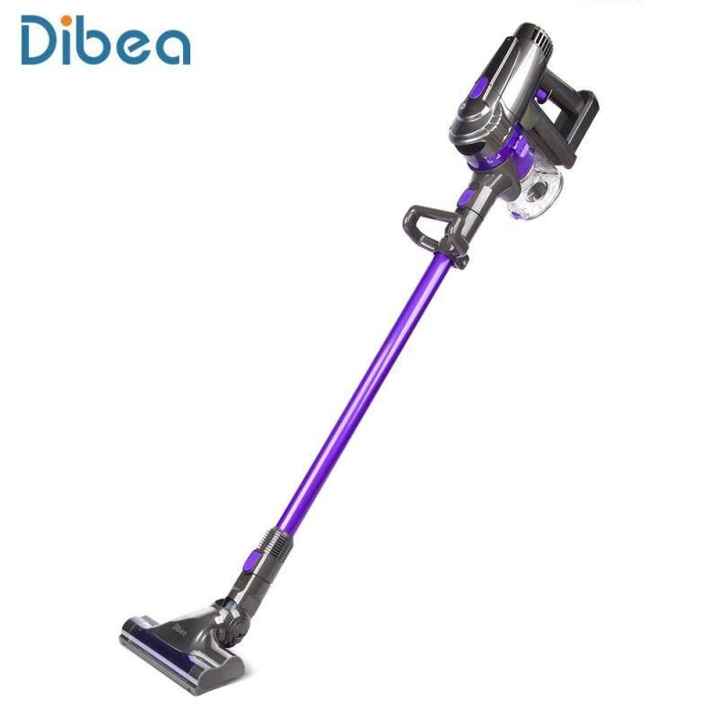 Dibea F6 2-in-1 Powerful Wireless Upright Vacuum Cleaner Singapore