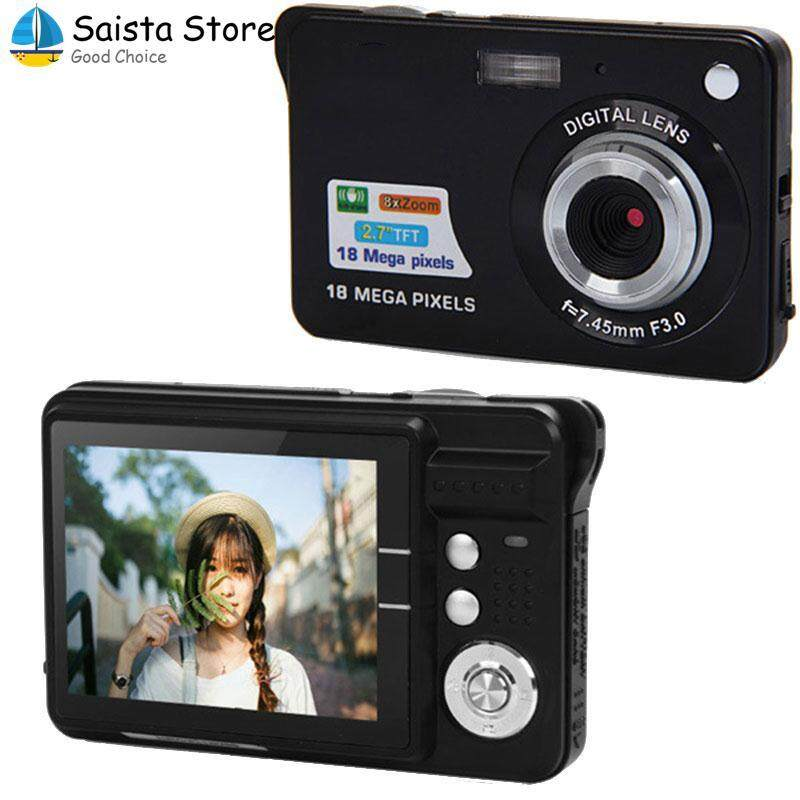 Hình ảnh Camcorder Digital Video High Performance Premium 2.7 Inch 18 Million Pixels