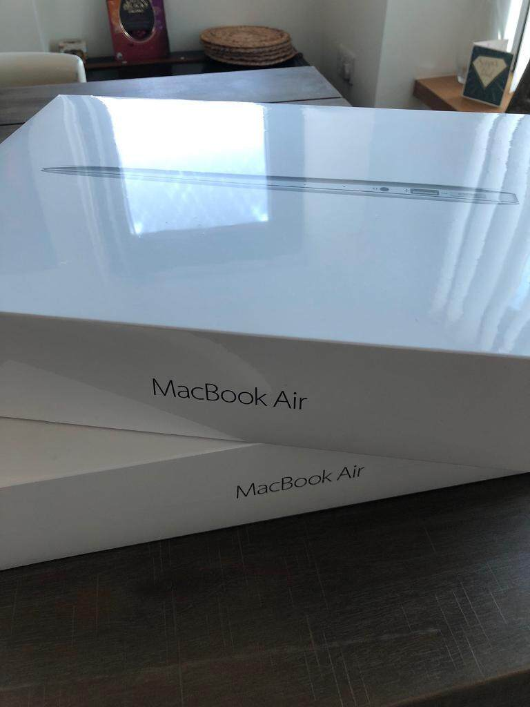 "NEW MacBook Air 13"" 2018 Malaysia"