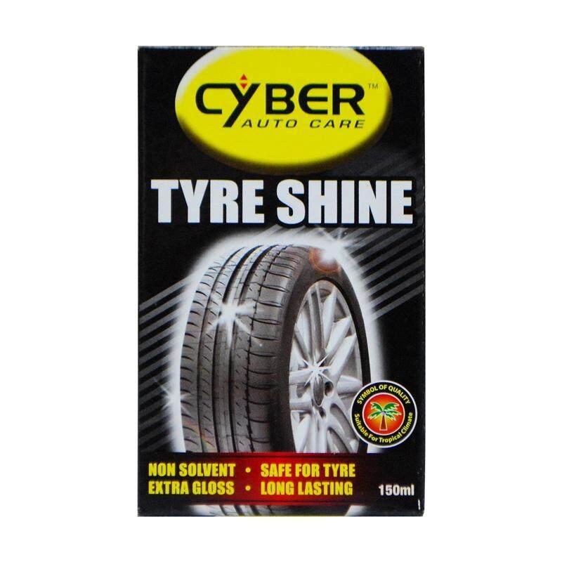 Cyber Tyre Shine (150ml)