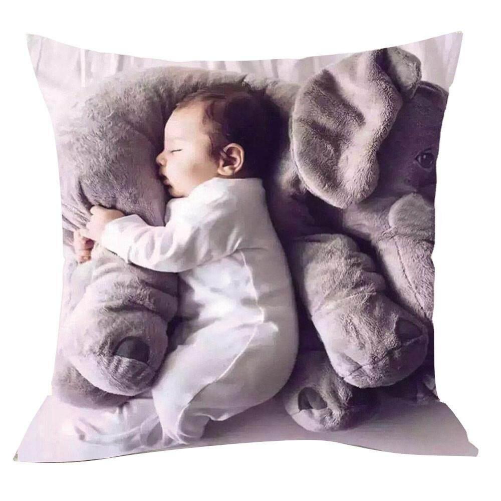 Animal Modeling Creative Pillow Case Throw Pillow Cases Cafe Sofa Cushion Cover - intl