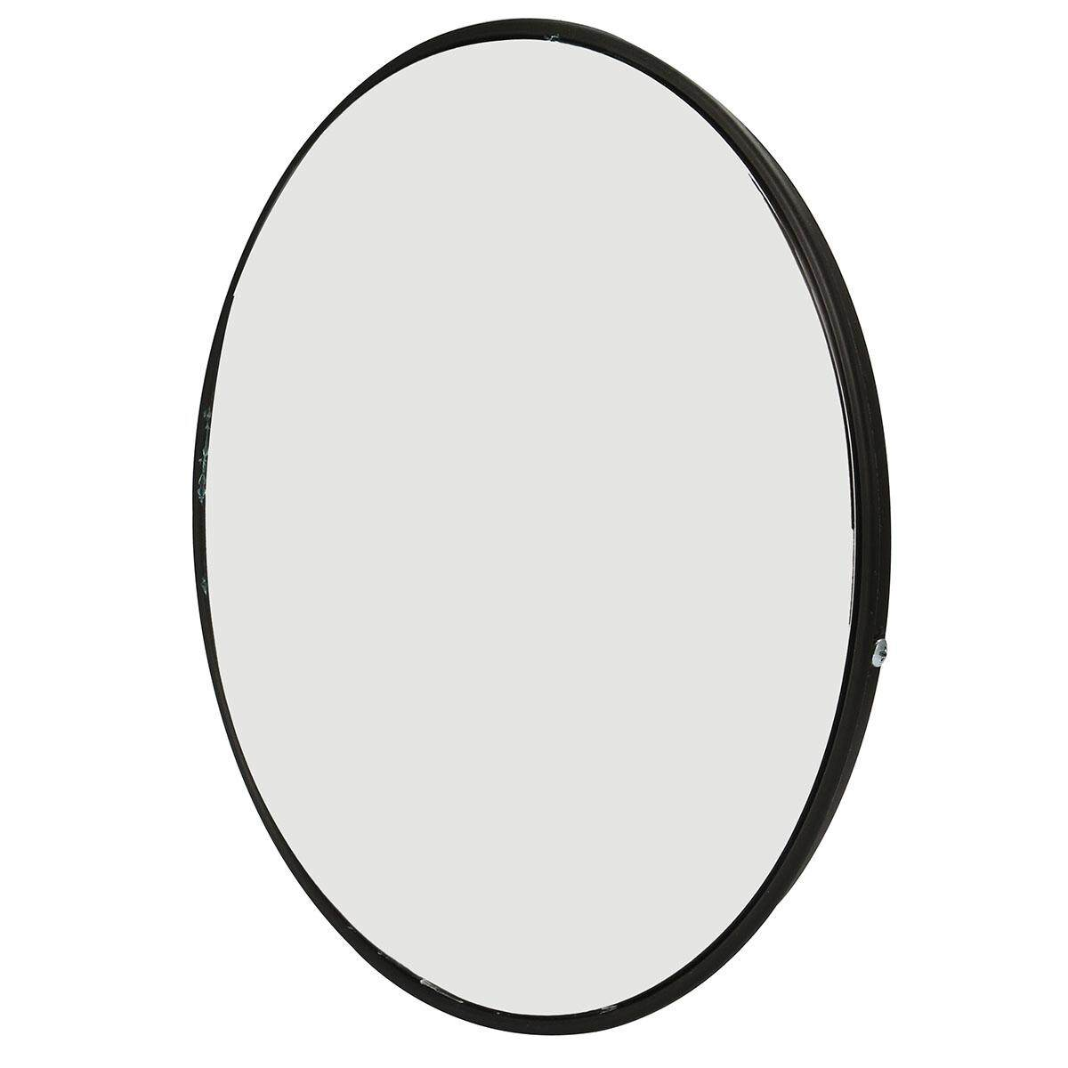 30/45/60cm Traffic Safety Wide-angle Mirror Angle Convex Security Wall Dome# 30 cm