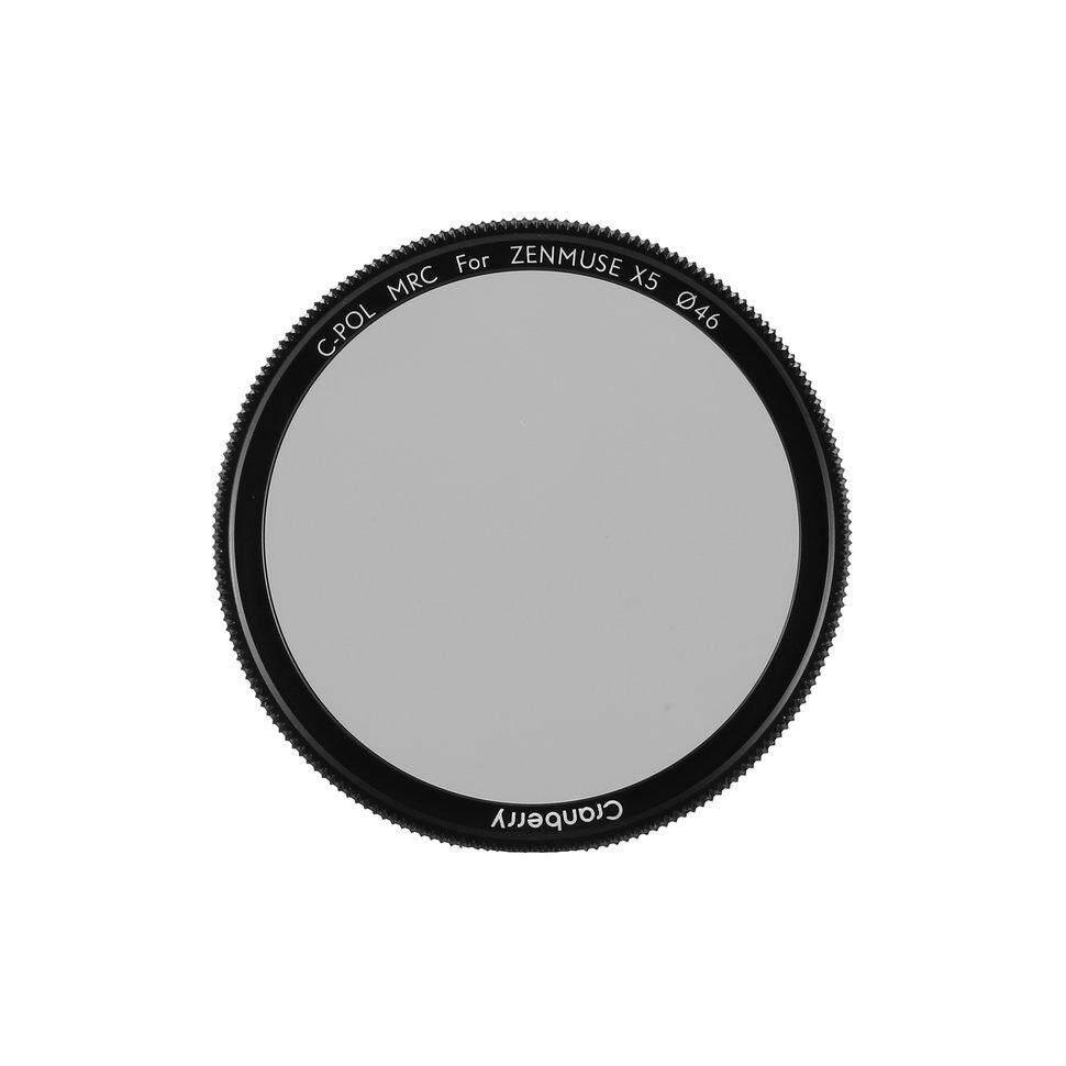 Gearray Portable Light Lens Filter CPL HD Camera Lens Filter For D*JI Zenmuse X5/X5S