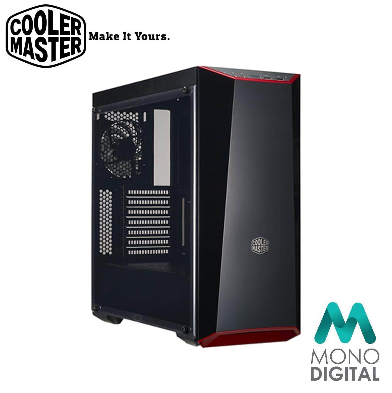 Cooler Master MasterBox Lite 5 Window Casing USB 3.0 (CM-MCW-L5S3-KANN-01) Malaysia