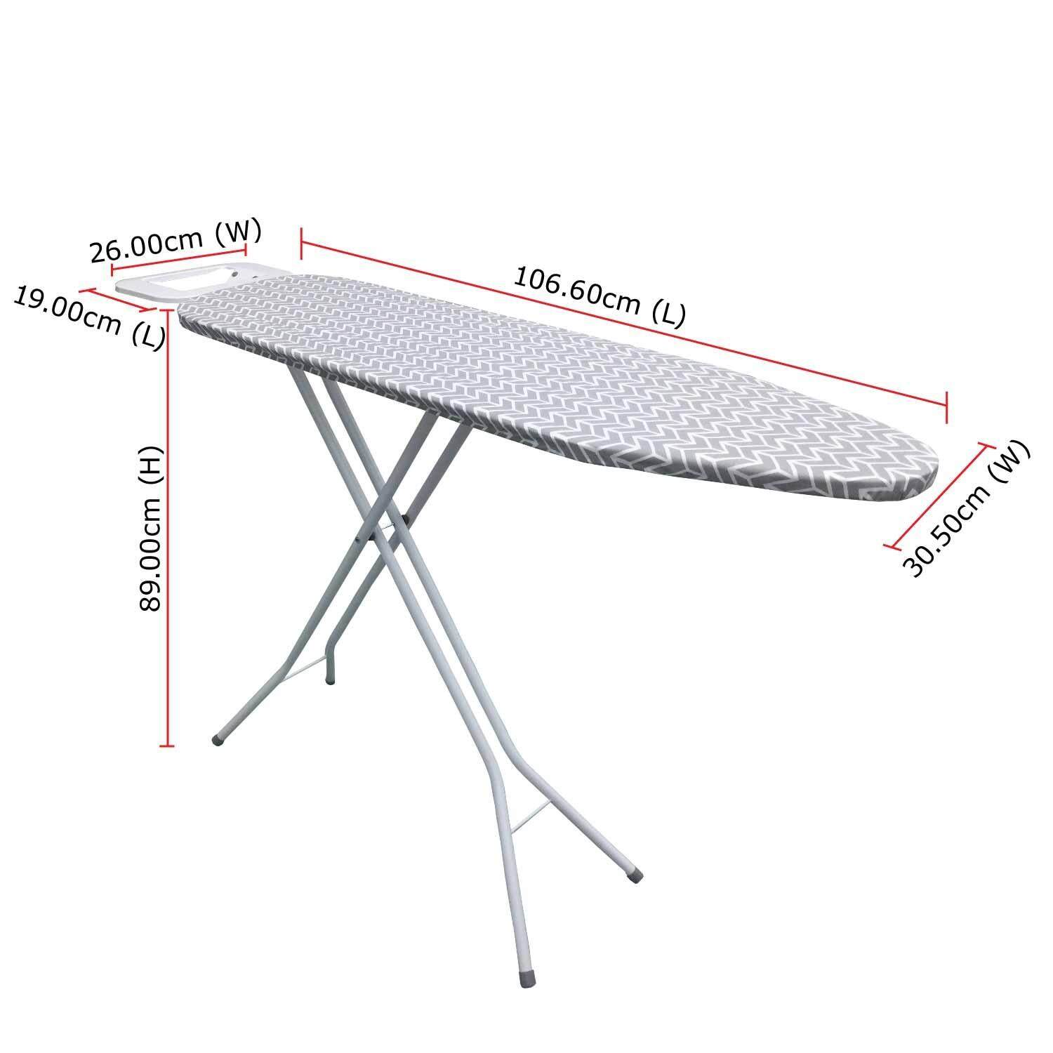 Oem Ironing Board My 70V2 (10660Cm X 3050Cm) For Steam &