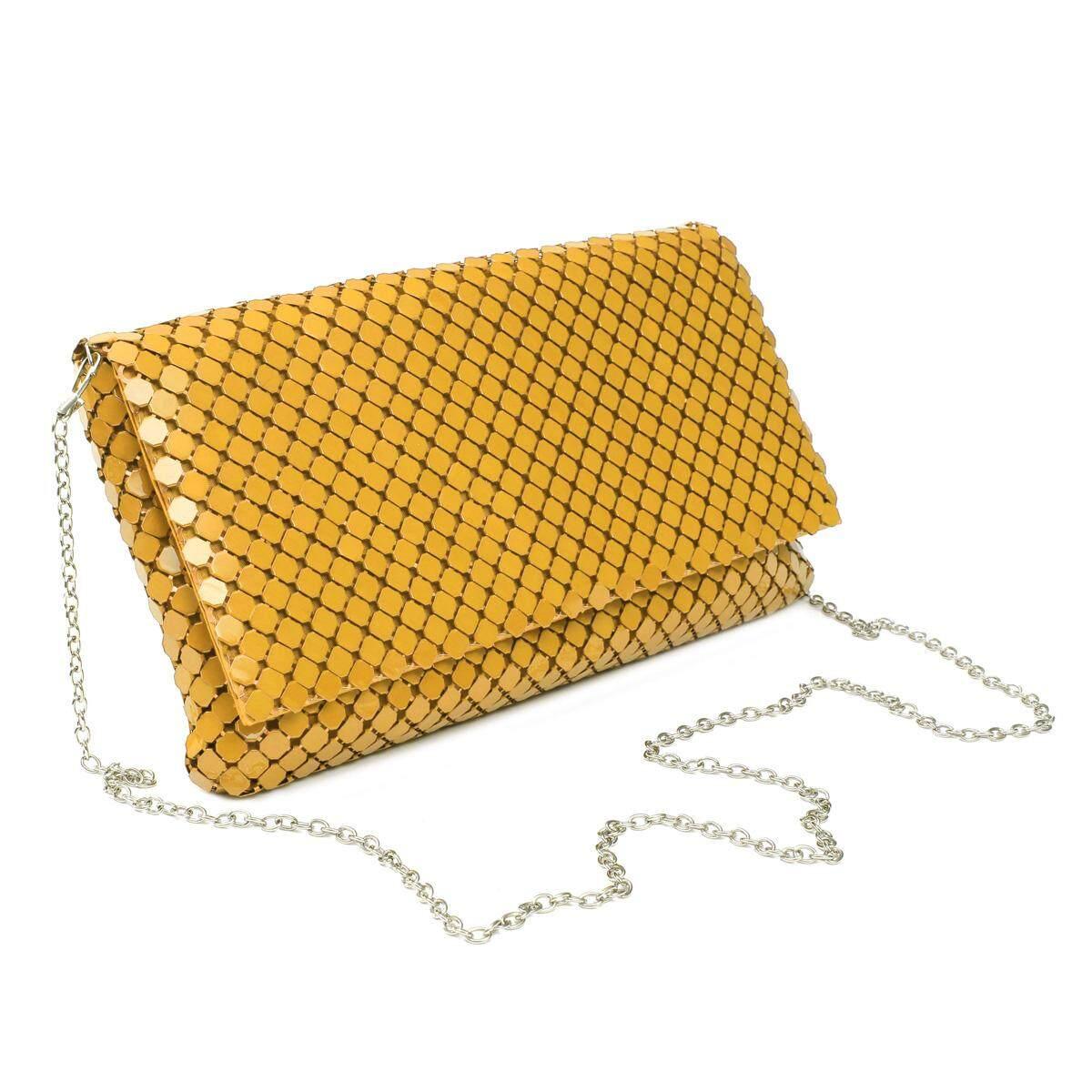 Osmond Fashion Sequined Women s Clutch Bag Shining Women Envelope Evening Bag  Female Clutches Handbag Shoulder Messenger db05311280