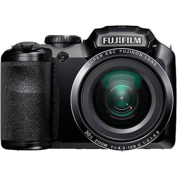 Gambar Baik Fujifilm S4830 16-Megapixel Kamera Digital