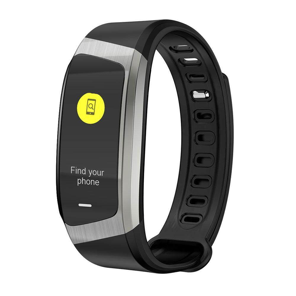 Auoker E18 Fitness Tracker, Boofab Activity Tracker Watch Smart Bracelet With Heart Rate Monitor,