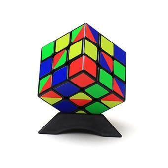 Pencari Harga Veecome Plastic 3x3 Rainbow Maze Magic Cube Brain Teaser Relief Stress Puzzle Toys terbaik murah - Hanya Rp36.100