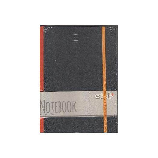 STAT+ HARD COVER NOTEBOOK  ISBN: ST194