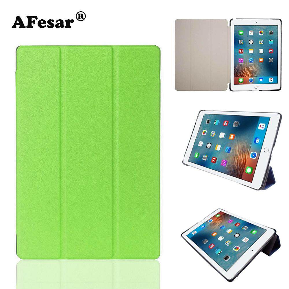 check out 6cbd1 17b47 Afesar Pro 9.7 Funda UltraSlim Flip Folio Smart book Cover for 2016 Apple  iPad Pro 9.7
