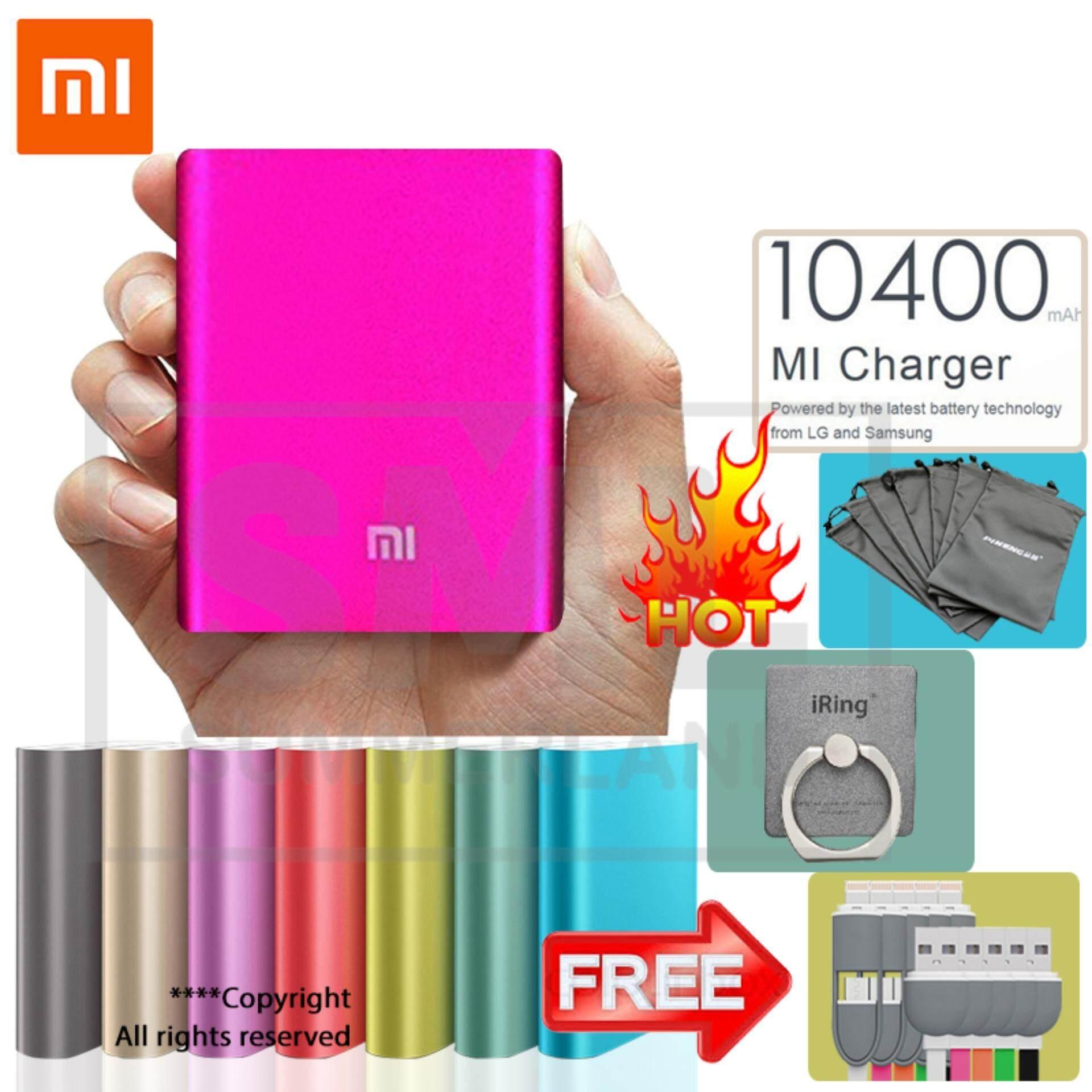 Xiaomi Power Banks Price In Malaysia Best Lazada Powerbank 20000mah Ori Original Pb Xiao Mi 20000 Mah Xm10400 10400mah Pink