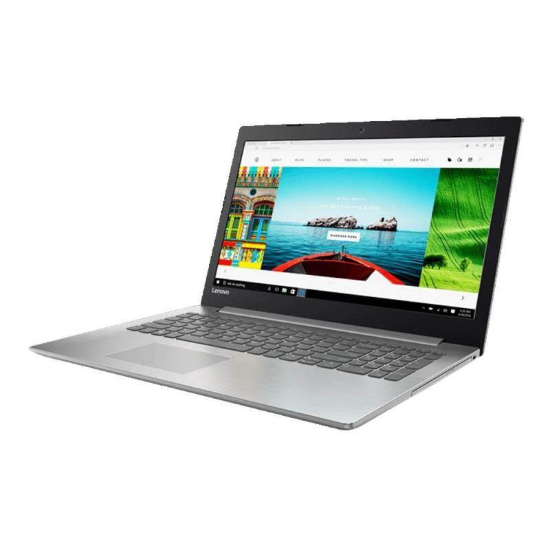 Lenovo Ideapad 320-15ABR 80XS00DLMJ 15.6 FHD Laptop Grey (A12-9720, 4GB, 1TB, M530 2GB, W10) Malaysia