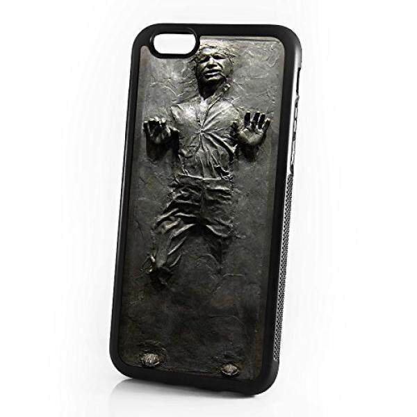 Smartphone Cases Cases Pinky Beauty Australia ( For iphone 8 Plus / iPhone 8+ ) Phone Case Back Cover - HOT1964 Han Solo Starwars - intl