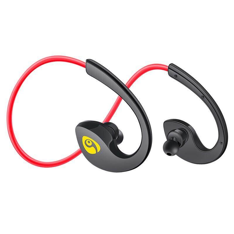 S12 Waterproof Sport Bluetooth Earphone Stereo Headset Fitness Wireless Hansfree with Microphone