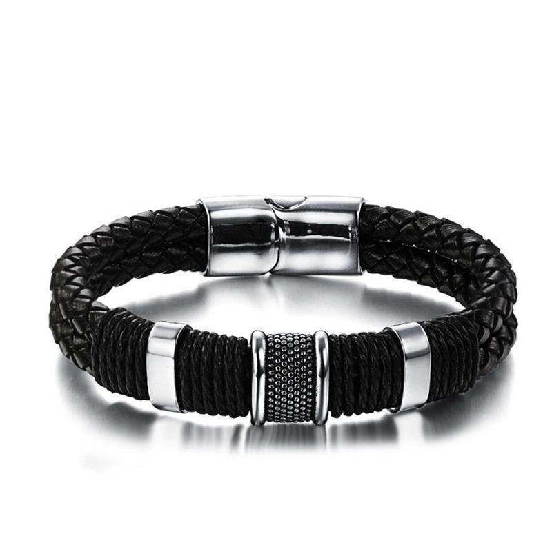 66f3e4ef635da Latest No Brand Men Fashion Bracelets Products | Enjoy Huge ...