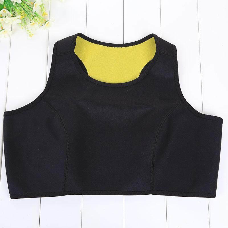 Baru Neoprene Wanita Pembentuk Tubuh Yoga Rompi Pakaian Pembentuk Berat Badan Olahraga Persediaan-Intl By Mayler Store.