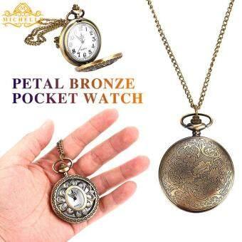 Shock Price Fob Jam Saku Arloji Saku Vintage Retro Bunga Matahari Antik  Perhiasan Hadiah best price - Hanya Rp43.794 9deffbb5b8
