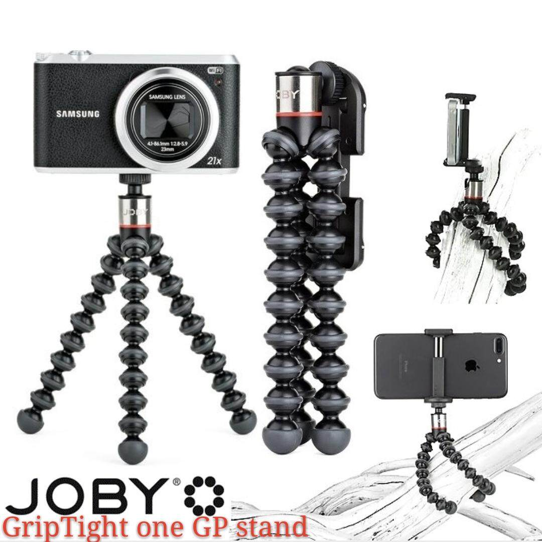 Joby Cameras Price In Malaysia Best Lazada Gorilla Pod 3k Kit Jb01491 Griptight One Gp Stand Black