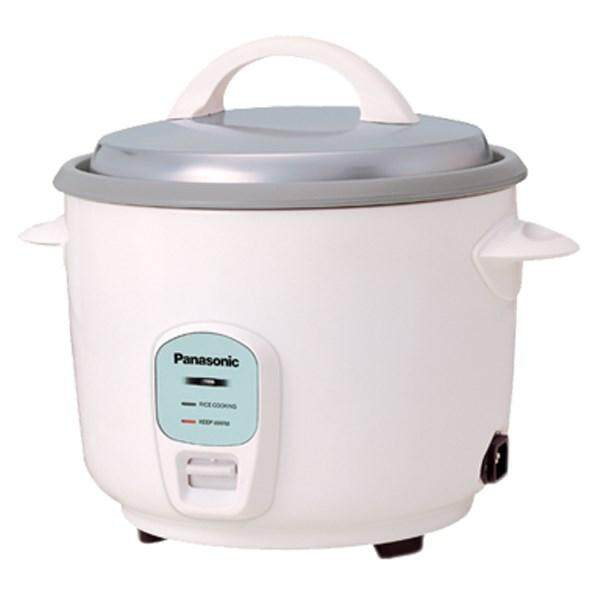 Panasonic SR-E28A Automatic Rice Cooker 2.8L