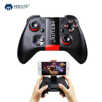 การส่งเสริม Mocute Bluetooth Gamepad Wireless VR Remote Controller for iOS Android Smartphone Tablet PC Smart TV Game Pad - intl ซื้อเลย - มีเพียง ฿356.20