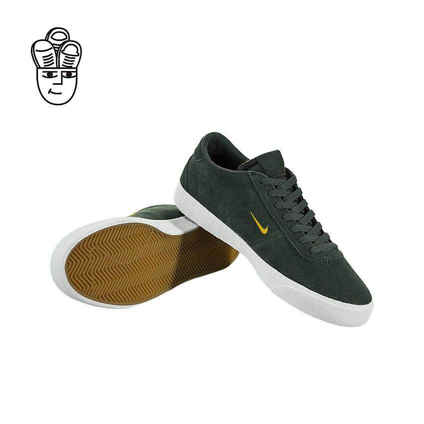 sports shoes 5c213 6c22e Nike SB Bruin Zoom Skateboard Shoes Men aq7941-300 -SH