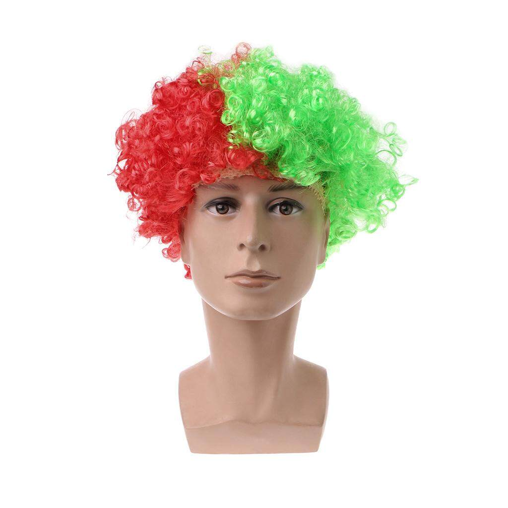 Costume Wigs  Let Your Hair Down and Enjoy the Party 2536c94a13da