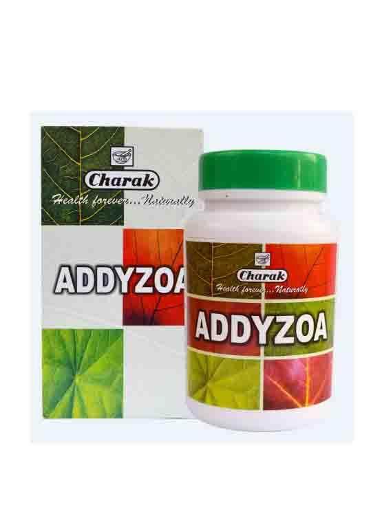 Addyzoa 100's