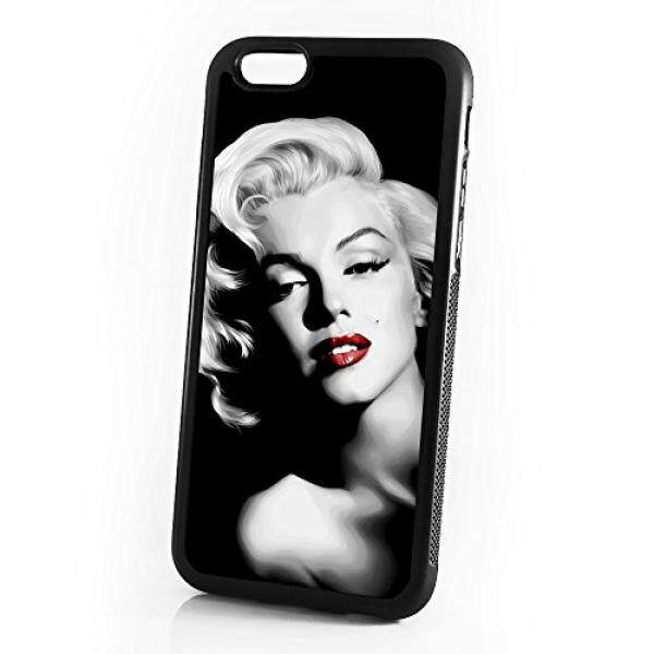 Smartphone Cases Cases Pinky Beauty Australia ( For iPhone 7 Plus ) Phone Case Back Cover HOT0113 Marilyn Monroe - intl