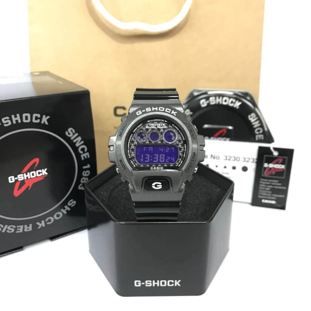LIMITED EDITION G SHOCK WATCH Dw6900