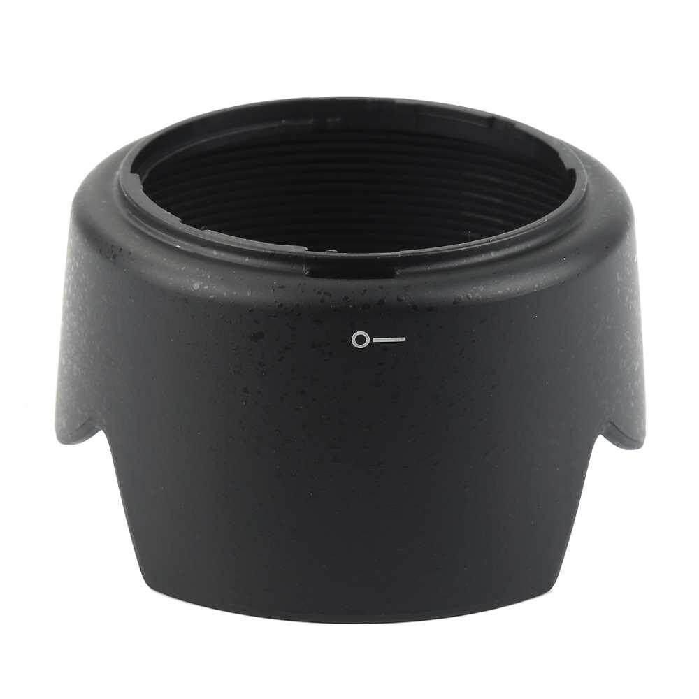 Camera Lens Hood HB-34 For Nikon AF-S DX 55-200mm F/4-5.6G ED 85mm F/3.5G