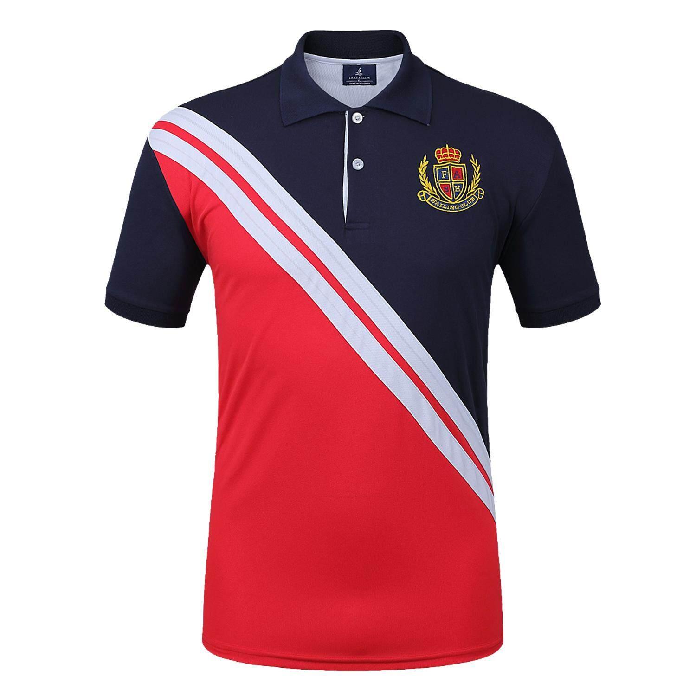 Fitur Just Cloth Kaos Polo Polos Hitam Dan Harga Terbaru Info Maroon Solid Normen Mens Fashion Patchwork Shirts Turn Down Collar Short Sleeve Striped Casual Tops Streetwear