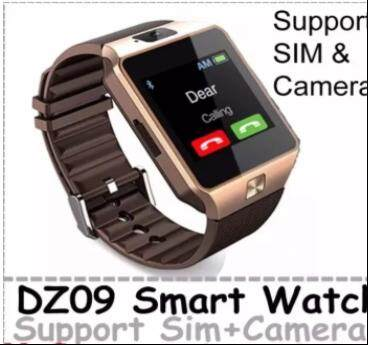 DZ09 Bluetooth Smart Watch, Watch Phone, Bluetooth, Android, Ios